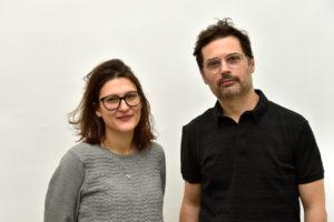 Emilie DELAVAL & Ivan FIEROBE - réflexologues à Paris